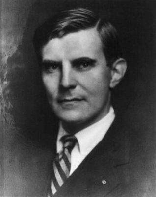 John Gilbert Winant