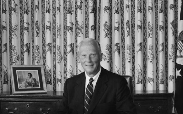 Ambassador Louis