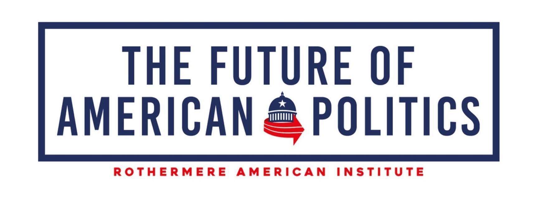 Future of American Politics box logo