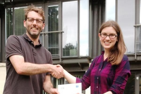 Carwardine Prize