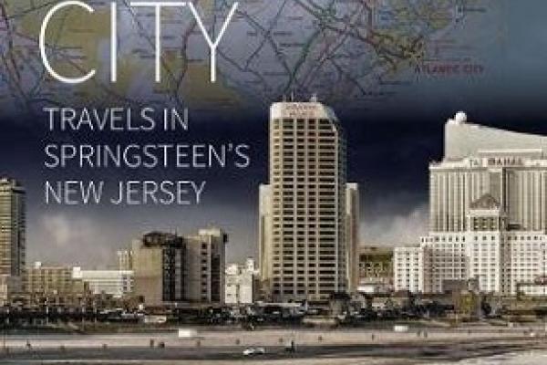 James Pettifer, Meet you in Atlantic City
