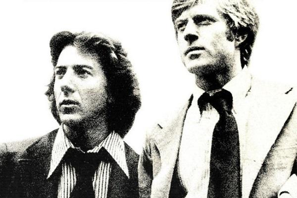 All the President's Men thumbnail