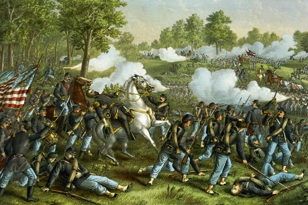 battle of wilsons creek