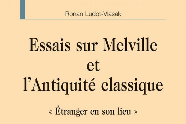 Ronan Ludot-Vlasak cover