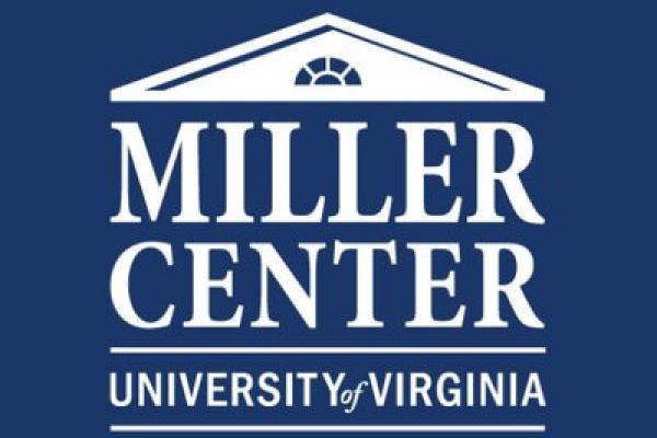 Miller Center logo