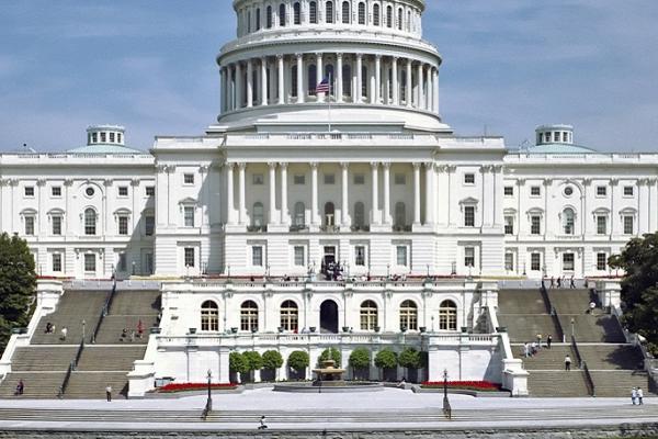 Capitol crop