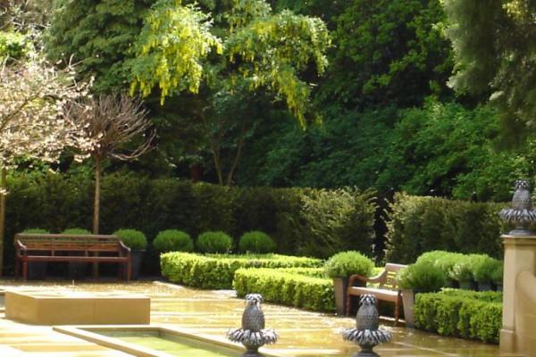 princess margaret garden