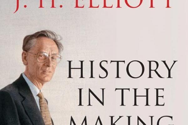 Elliott, History in the Making