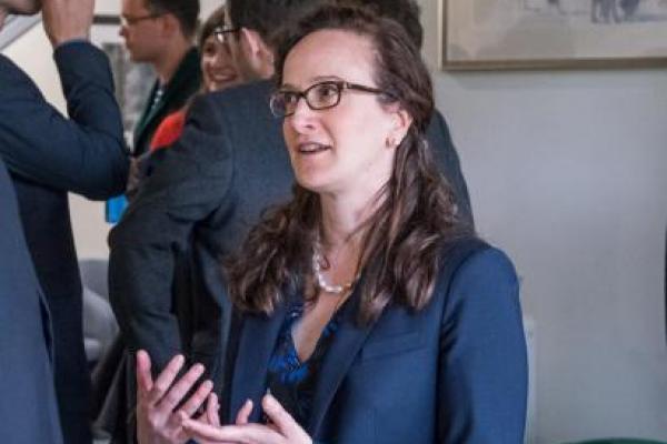 Michèle Mendelssohn