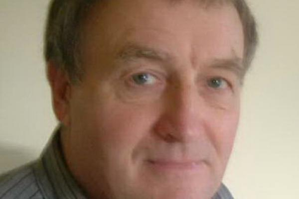 Donald Ratcliffe