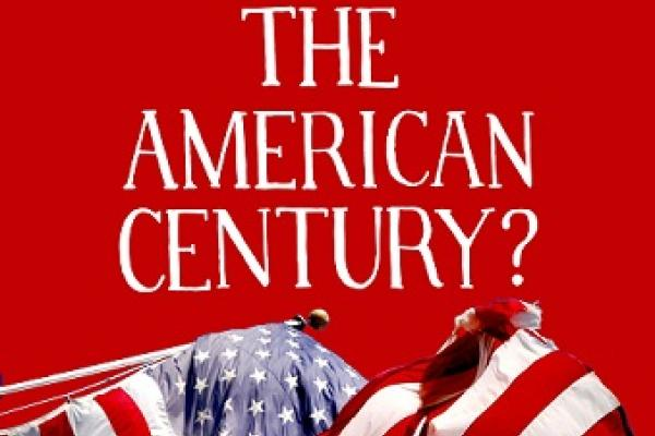 The American Century poster