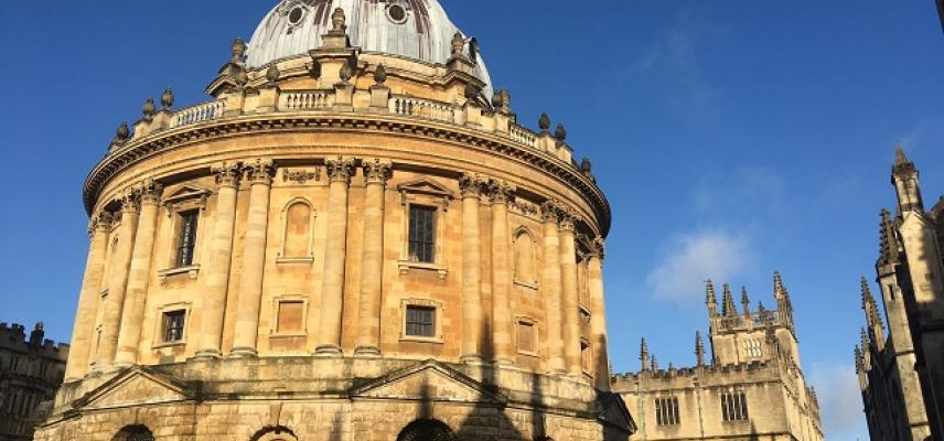 radcliffe camera  alice kelly resized