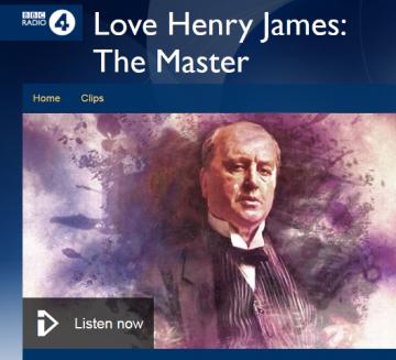 Henry James Radio