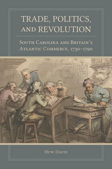 huw david trade politics and revolution