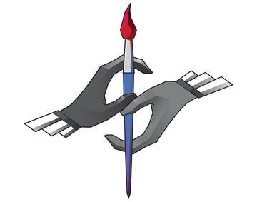 arts patronage logo