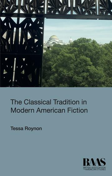 The Classical Tradition in Modern American Fiction cover