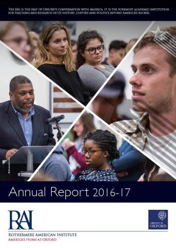 2016 17 annual report
