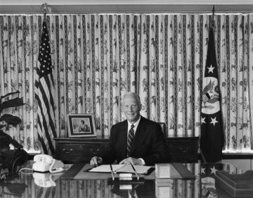 Ambassador John J. Louis Jr.