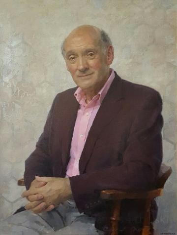 Carwardine portrait
