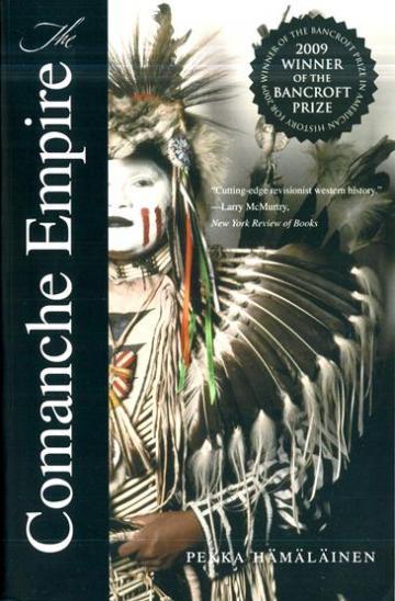 Comanche Empire