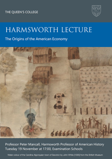 harmsworth poster