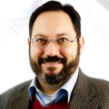 Jason P. Casellas