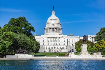 the united states capitol washington