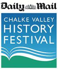 Chalke Valley History Festival logo