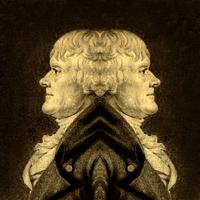 Jefferson mirrored
