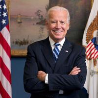 Joe Biden, 2013
