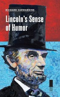 Lincoln's Sense of Humor cover