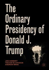 Ordinary Presidency cover