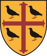 St Edmund Hall crest