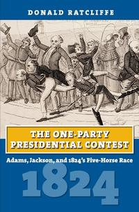 the one party presidential contest