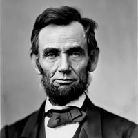 Lincoln, 1863