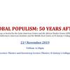 global populism