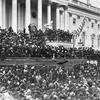 Lincoln second inaugural
