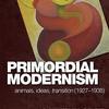 primordial modernism cover