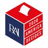 rai 2020 america decides logo